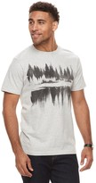 Apt. 9 Men's Lake Reflections Graphic Tee