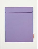 Cote & Ciel Purple Fabric iPad Pouch