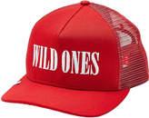 Amiri Wild Ones Trucker Hat