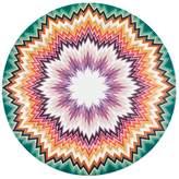 Missoni Zigzag Round Platter