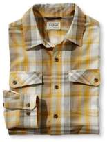L.L. Bean Flagstaff Performance Shirt, Plaid