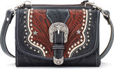 American West Women's Texas Two Step Wallet/Bag