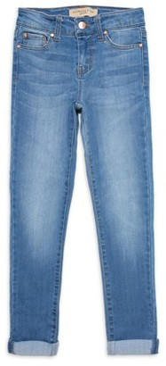 Celebrity Pink Girls Mid Rise Skinny Jeans, Sizes 7-12