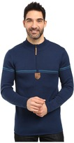 Obermeyer Zurich 1/2 Zip Sweater