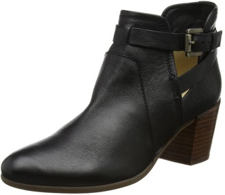 Geox Women's D Lucinda B Ankle Boots