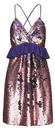 MAESTA Short dress
