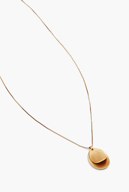 """Thumbnail for your product : Country Road Drew 30"""" Necklace"""