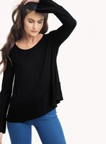Ella Moss Arabelle Long Sleeve Top