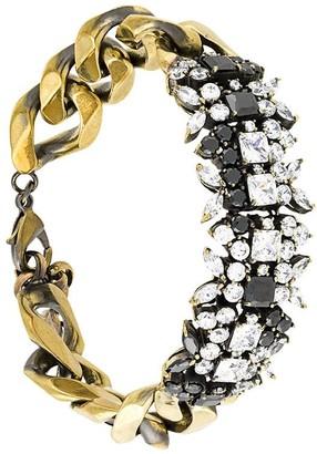 Iosselliani Optical Memento bracelet