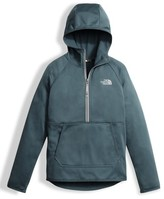 The North Face Boy's Tech Glacier Half Zip Hoodie