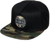 Quiksilver Men's Highwater Trucker Hat
