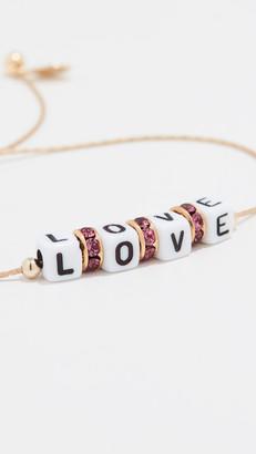 Shashi Its Love Bracelet