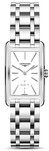 Longines DolceVita Watch, 23.3mm x 37mm
