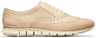 Cole Haan Zerogrand Wing Leather Oxford