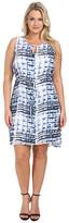 Lysse Plus Size Vista Dress