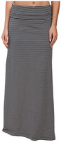 Carve Designs Abbie Maxi Skirt