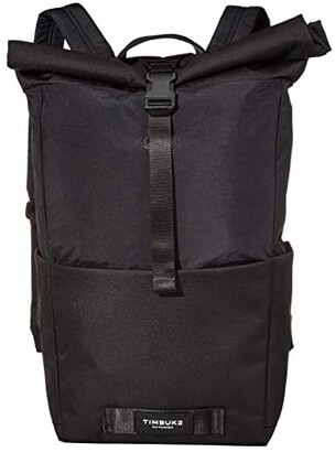 Timbuk2 Hero Pack (Jet Black) Backpack Bags