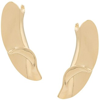 Annelise Michelson Twirl Small Earrings