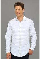 Ecko Unlimited Slim Fit Dreadnought Shirt (Glacier) - Apparel