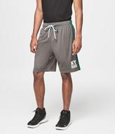 NY Mesh Athletic Shorts