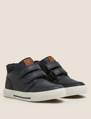 Marks and Spencer Blue Boys' Shoes