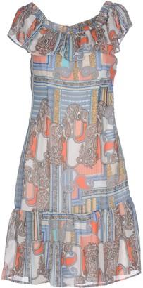 Cutie Knee-length dresses - Item 34784612OV