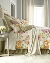 "Legacy Queen Floral Duvet Cover, 90"" x 96"""