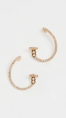 BaubleBar Taj Stud Earrings