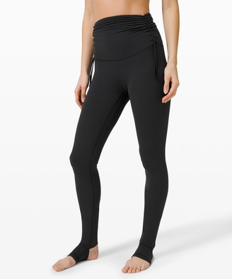Lululemon Hug your Core Super High-Rise Tight 28""
