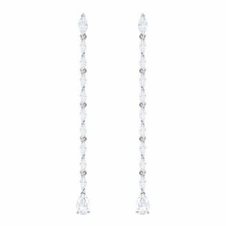 Swarovski Louison Pierced Earrings