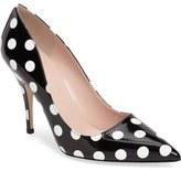 Kate Spade 'licorice too' pump (Women)