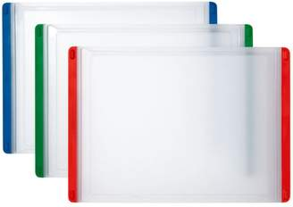 OXO Everyday Cutting Board, Set of 3
