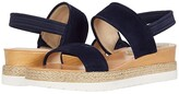 Kenneth Cole New York Jules Platform Simple (Ice) Women's Shoes