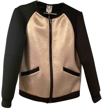Dress Gallery Black Jacket for Women