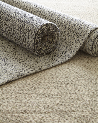 Exquisite Rugs Agatha Woven Wool Rug, 8' x 10'