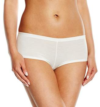 Schiesser Women's Short7198 Boxer Briefs