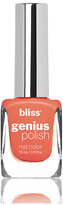 Bliss Genius Polish (You're The Man-Darin)