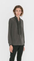 Zadig & Voltaire Toile Blouse