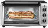 Black & Decker Black+Decker Wide Toaster Oven