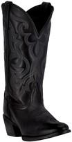 Laredo Leather Cowboy Boots - Maddie