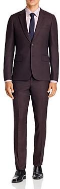 Paul Smith Soho Birdseye Extra Slim Fit Suit - 100% Exclusive