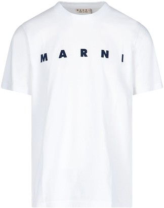 Marni Short Sleeve T-Shirt
