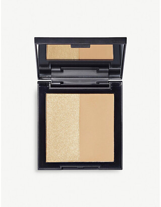 Morphe Brontour staycation pressed powder