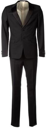 Prada Tuxedo Suit