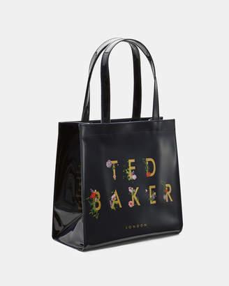 Ted Baker JOYSCON Small Hedgerow icon bag