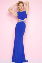 Mac Duggal Flash Style 65521L