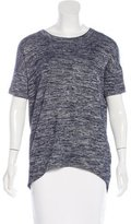 Rag & Bone Knit High-Low Top