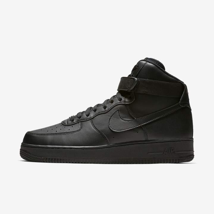 Nike Men's Shoe Force 1 High 07