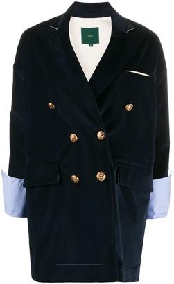 Jejia Americana tailored blazer
