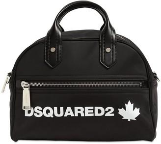 DSQUARED2 Tech Bowling Bag